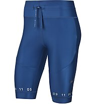 Nike Tech Pack Running Tights - 3/4 Laufhose  - Damen, Blue