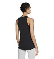 Nike Dri-FIT W's Training - canotta fitness - donna, Black