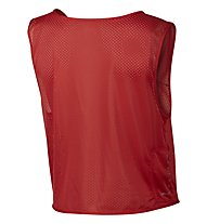 Nike Dry Top SS Energy Kenya - canotta running donna, Red