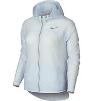 Nike Impossibly Light W - Laufjacke - Damen, Blue