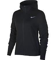 Nike Therma Sphere Element 2.0 - giacca con cappuccio running - donna, Black