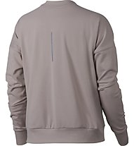 Nike Therma Sphere Element Running - Pullover Running - Damen, Beige