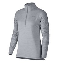 Nike Therma Sphere Element - Running-Shirt - Damen, Grey