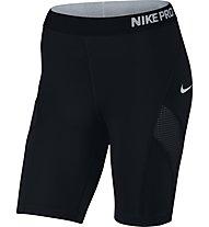 Nike Pro Hypercool Short - Trainingshose - Damen, Black