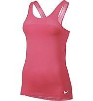 Nike Pro Hypercool - Funktionswäsche BH - Damen, Pink