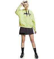 Nike Sportswear Hoodie - Kapuzenpullover - Damen, Green