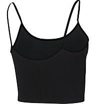 Nike Sportswear Air Tank - Top - Damen, Black