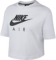 Nike Sportswear Air - T-shirt - donna, White