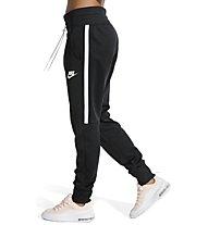 Nike Sportswear Jogger - pantaloni fitness - donna, Black