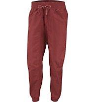 Nike Sportswear Tech Pack Women's Woven - Trainingshose - Damen, Red