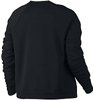 Nike Women's Sportswear Tech Fleece Jacket Giacca della tuta fitness donna, Black