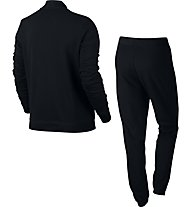 Nike Track Suit W - Trainingsanzug - Damen, Black