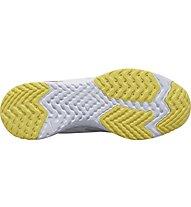Nike Odyssey React Flyknit 2 - scarpe running neutre - donna, White