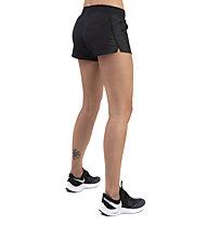 Nike 10K Running - pantaloni corti running - donna, Black
