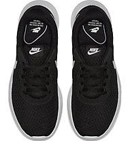 Nike Tanjun - Sneaker - Damen, Black