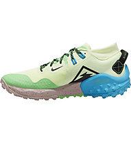 Nike Wildhorse 6 - scarpe trail running - uomo, Green