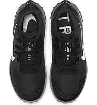 Nike Wildhorse 6 - Trailrunningschuh - Damen, Black