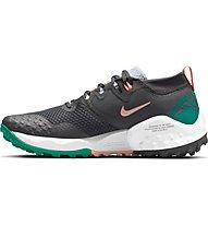 Nike Wildhorse 7 - Trailrunningschuh - Damen, Grey