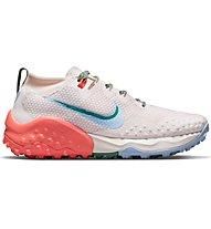Nike Wildhorse 7 - Trailrunningschuh - Damen, Pink