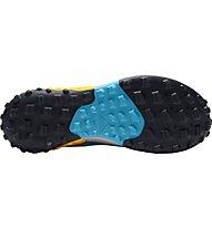 Nike Wildhorse 7 - scarpe trail running - uomo, Green