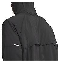 Nike  Windrunner Running - giacca running - uomo, Black