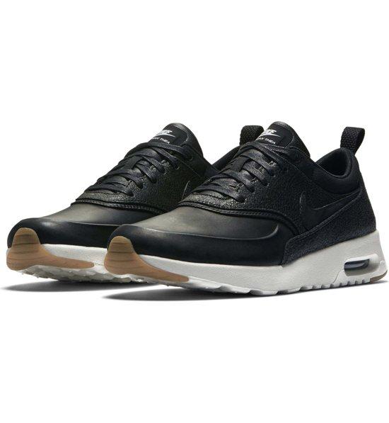 NIKE AIR MAX THEA Premium WOMEN Scarpe Donna Sneaker Tempo Libero 616723 Huarache