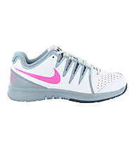 Nike WMNS Air Vapor Court, White/Pink Power/Dave Grey