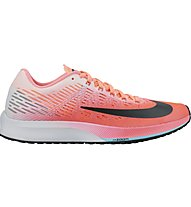 Nike Air Zoom Elite 9 Neutrallaufschuh Damen, Hot Punch