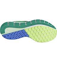 Nike Air Zoom Structure 20 - Neutrallaufschuh - Damen, Electro Green