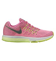 Nike WMNS Air Zoom Vomero 10, Pink Pow/Black/Liquid Lime
