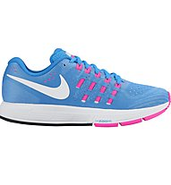 Nike Air Zoom Vomero 11 Neutral Running Laufschuh Damen, Blue
