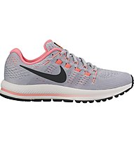Nike Air Zoom Vomero 12 W - Laufschuhe Damen, Grey
