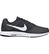 Nike Downshifter 7 - Neutral-Laufschuh - Damen, Black/White