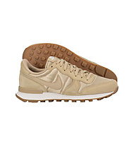 Nike Internationalist - Turnschuh - Damen, Beige