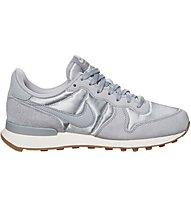 Nike Internationalist - Turnschuh - Damen, Grey