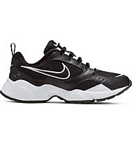 Nike Air Heights - scarpe da palestra - donna, Black