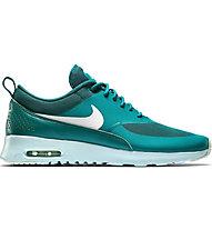 Nike Wmns Nike Air Max Thea Scarpe tempo libero Donna, Green