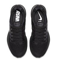 Nike Air Zoom Pegasus 34 W - Laufschuhe - Damen, Black