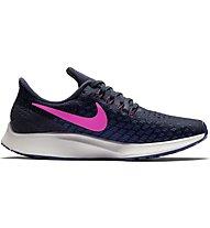 Nike Air Zoom Pegasus 35 - Laufschuh Neutral - Damen, Blue