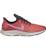 Nike Air Zoom Pegasus 35 - scarpe running neutre - donna, Red