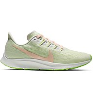 Nike Air Zoom Pegasus 36 - scarpe running neutre - donna, Green