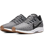Nike Air Zoom Pegasus 36 - Laufschuhe - Damen, Grey