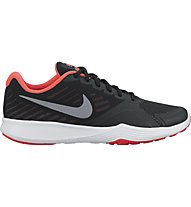 Nike City Trainer W - Turnschuhe - Damen, Black/Red