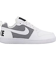 Nike Court Borough SE - Turnschuh - Damen, White