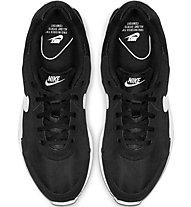 Nike Delfine - sneakers - donna, Black