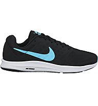 Nike Downshifter 7 W - neutraler Laufschuh - Damen, Black