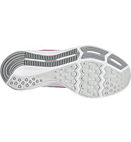 Nike Downshifter 7 W - scarpe running neutre - donna, White