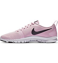 Nike Flex Essential Training - scarpe fitness e training - donna, Pink