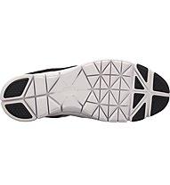Nike Flex Essential Training - scarpe fitness e training - donna, Black/White