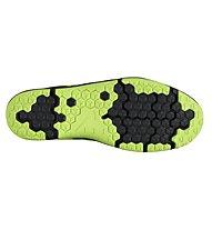 Nike Nike Free Cross Compete, Volt/Black